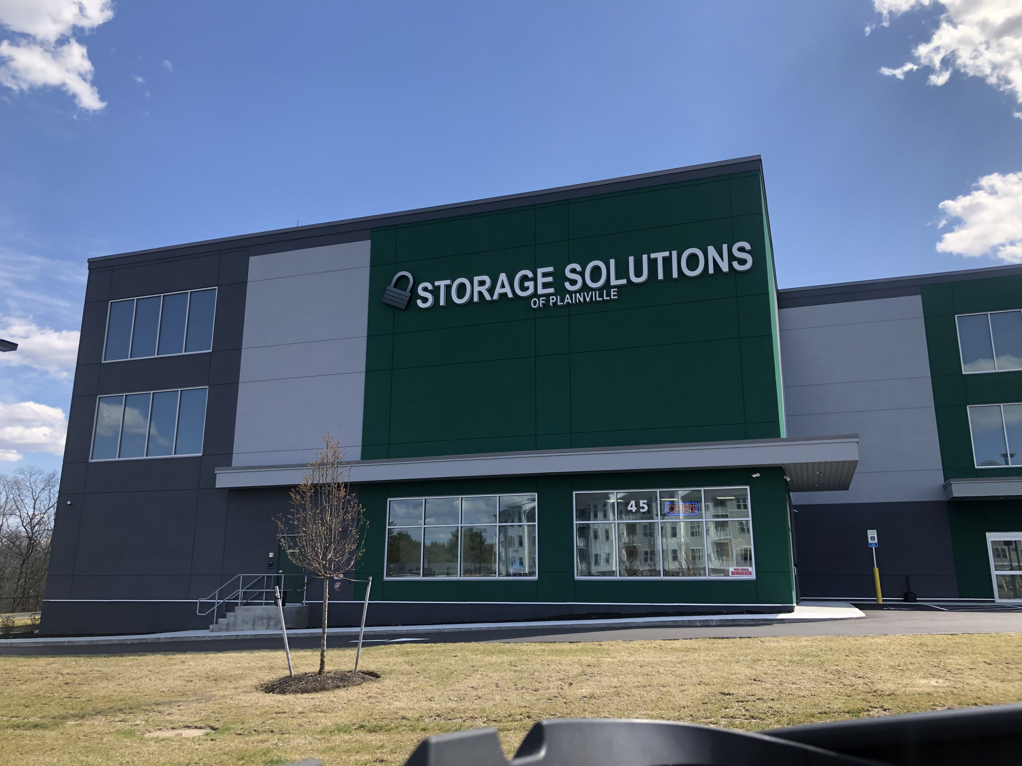 Wrentham MA Storage Solutions
