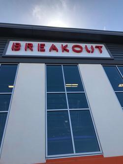 Marlborough MA Breakout Games, Apex Cent