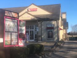 Franklin MA Dunkin Donuts