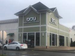 Worcester MA DCU