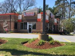 Hudson MA Dunkin Donuts
