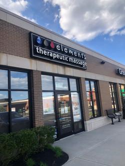 Westford MA Elements Massage