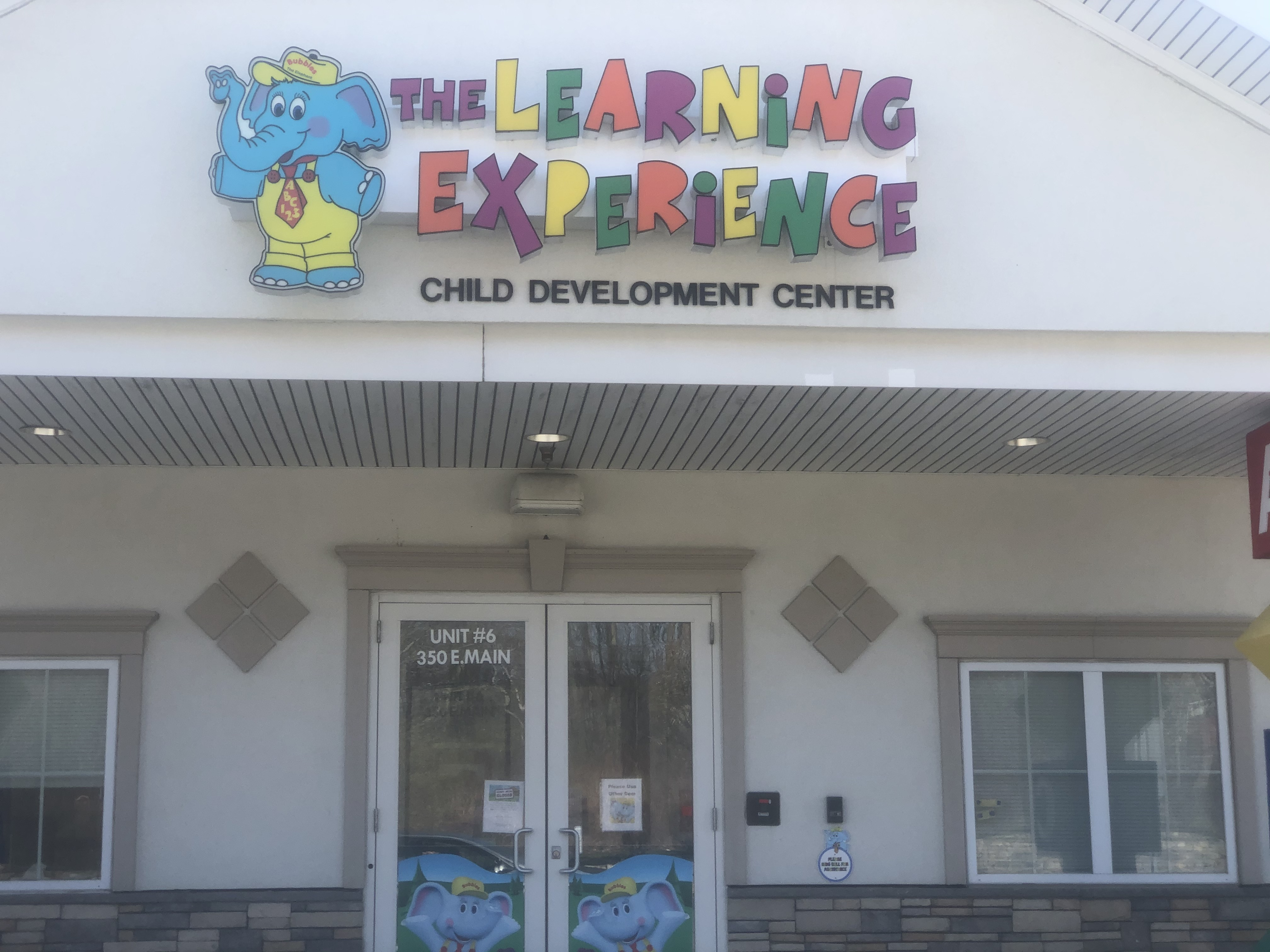 Milford MA The Learning Experience