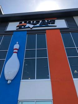 Marlborough MA Half Axe, Apex Center