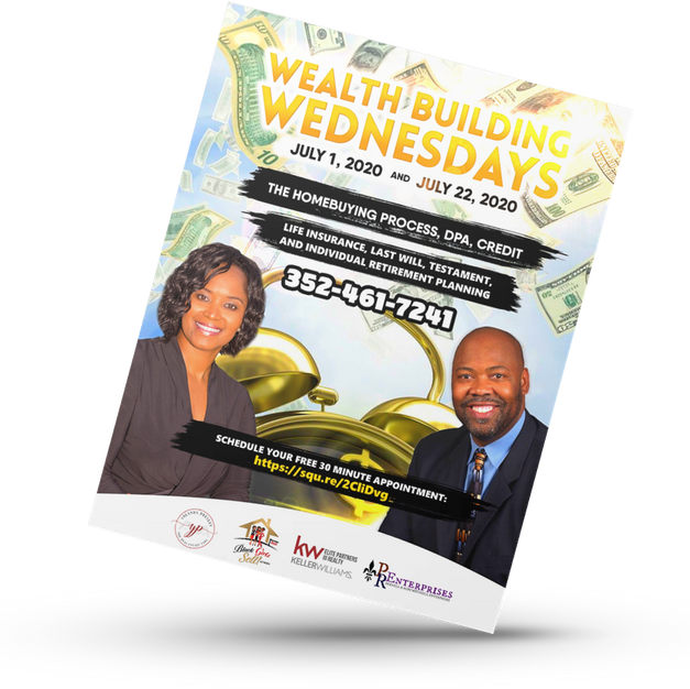 Wealth Building Wednesdays