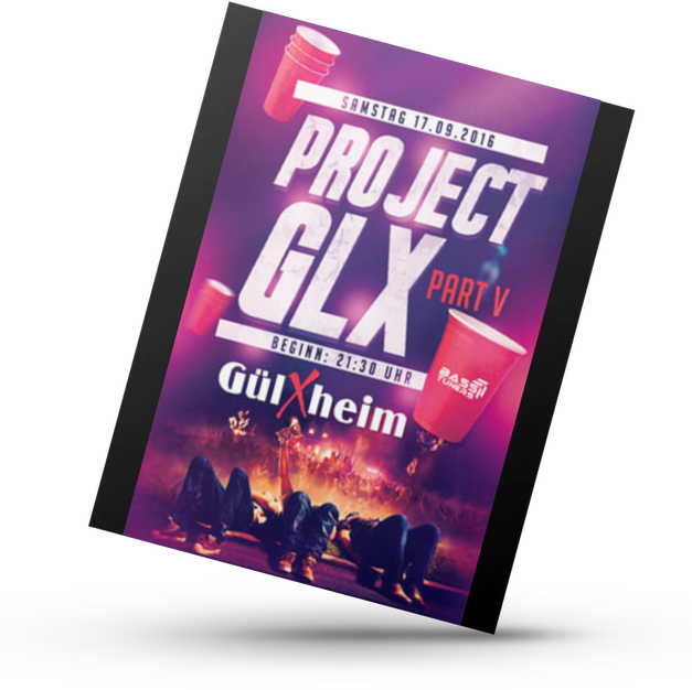 Project GLX