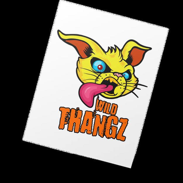 Wild Thangz