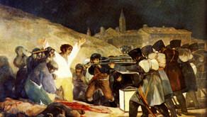 Brecht, Goya, e o terror da utopia.