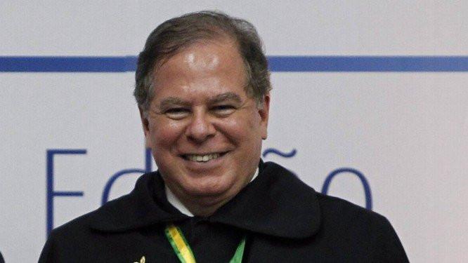 Acadêmico João Ricardo Moderno