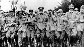 A mentira como missão: a intentona de 1935