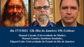 I Colóquio Luso-Brasileiro de Filosofia da História