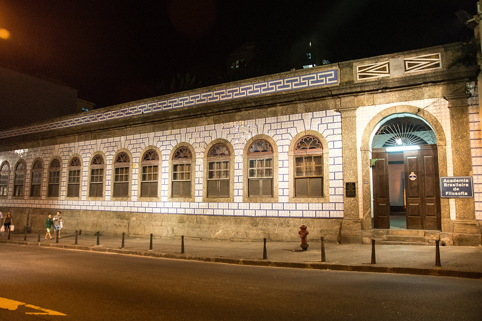 Academia Brasileira de Filosofia
