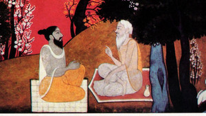 Perspectivas dualistas na Bhradaranyaka Upanisad