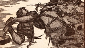 1917 e o problema do ressentimento