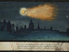 A tradição apocalíptica e a cosmologia rabínica