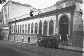 Casa de Osório, princípios do século XX