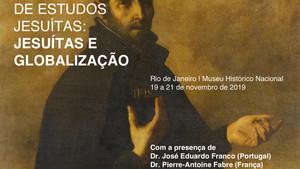 I Seminário da Sociedade Internacional de Estudos Jesuítas