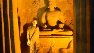 Origens da Iconografia Budista