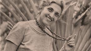 """Podcast: Presença de Cecília Meireles,  """"Cânticos"""""""