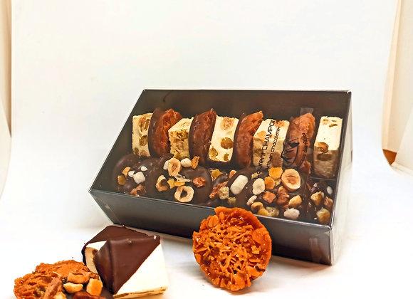 Boite Chocolats & Confiseries