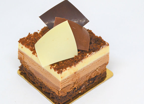 Patisserie - Trichoc - Portion ou entremet