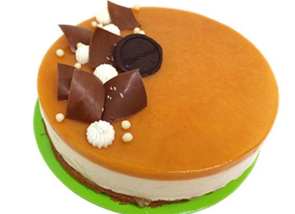 Cheese Cake Pêche Abricot