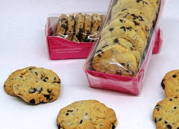 Petits Fours - Cookies aux Noix