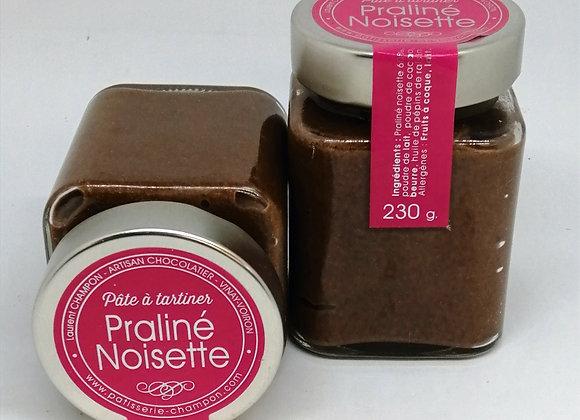 Pâte à Tartiner - Praliné Noisette