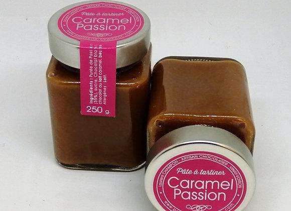 Pâte à Tartiner -Caramel Passion