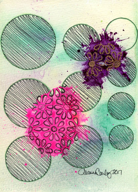 """Universe Blooming"""
