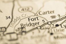 Fort Bridger. Wyoming. USA.jpg