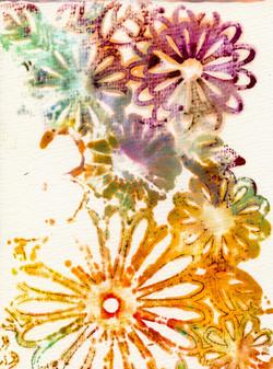 Burnished Bouquet 1