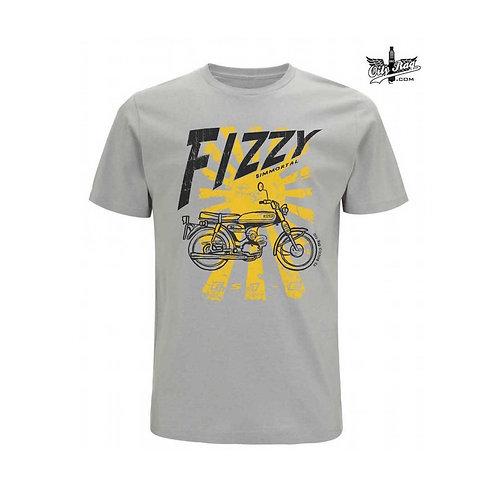 OILY RAG Yamaha  FS1-E (The Fizzy) T-shirt