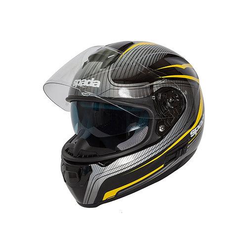 SPADA SP16 Monarch Black/Yellow