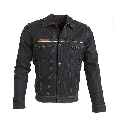 Resurgence Gear Denim Jacket