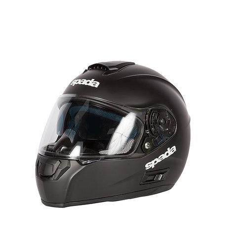 SPADA SP16 Monarch Black matná