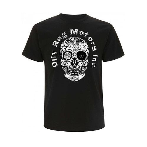 OILY RAG Motors Inc T-shirt