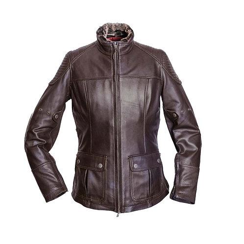 By City Legend II leather jacket