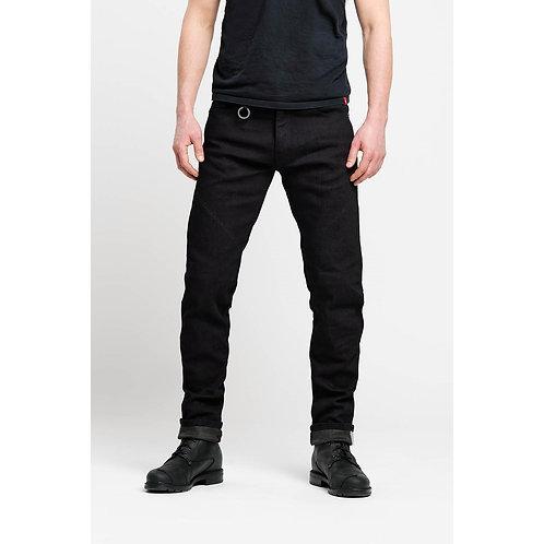 Pando Moto Steel Black