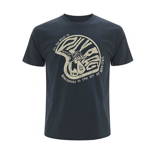 OILY RAG Bike Art Specialist T-shirt