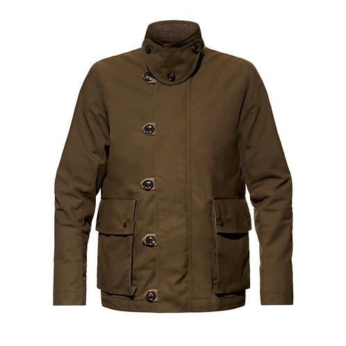 Ashley Watson Evershold Jacket