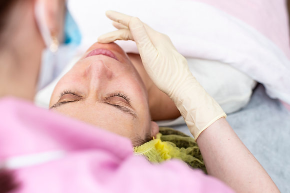 Chemical Peel- Package of 3 (save up to $300)