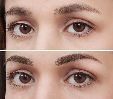 Permanent makeup- Sima Clinic