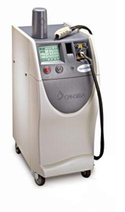 GentleYAG laser for skin tightening- Sima Clinic