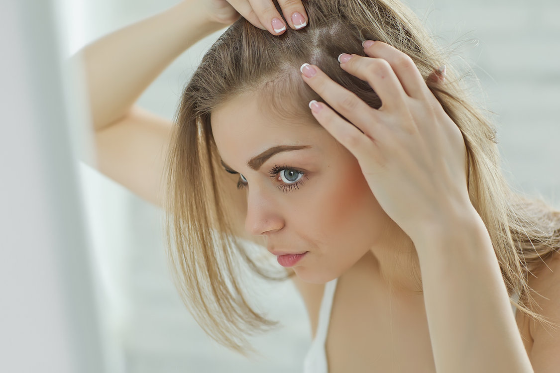 Hair Loss Treatment- Sima Clinic