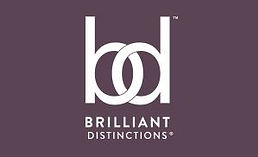Brilliant Distinction program