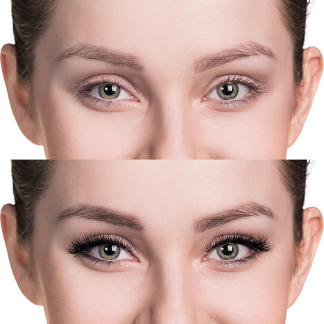 Sima Clinic Before after eyelash extension.jpg