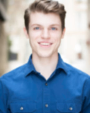 Michael Hardenberg Headshot