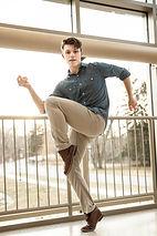 Michael Hardenberg Dance