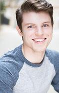 Michael Hardenberg dance teacher